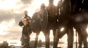 Feit en fictie in de film 300: Rise of an Empire