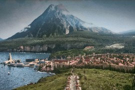 Feit en fictie in de film Pompeii 3D