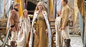 The White Queen: girlpower in de middeleeuwen