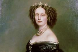 De klopgeest van koningin Sophie