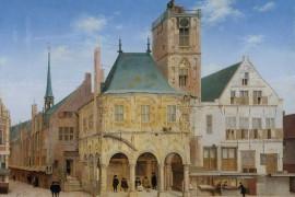 Immigratie in de 17e eeuw: een succesverhaal
