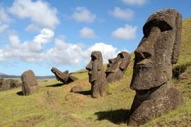Paaseiland: veel vragen, nog geen sluitend antwoord