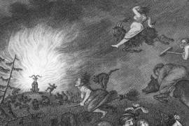 Heksen in de Harz: waar is het echte verhaal?