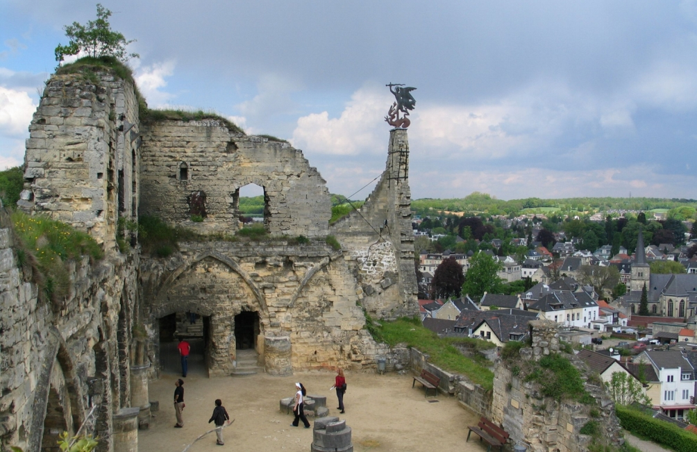 12.03.30.Land_van_Valkenburg - ruine2