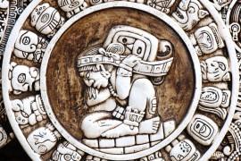 De Maya-kalender en het einde van de wereld