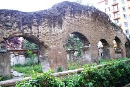 Nederlandse archeologen in Rome: de Porticus Aemilia