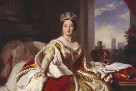 """""""I am Queen"""": de dagboeken van koningin Victoria"""