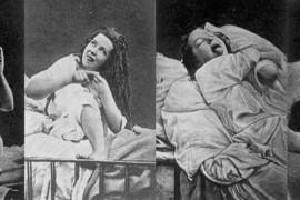 Hysteria – Voor een orgasme ging je naar de dokter