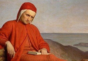 Dante: de vader van het Italiaans