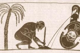 Trauma's uit het verleden: PTSS in de antieke wereld