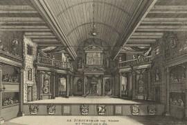 Vondel en de Amsterdamse schouwburg