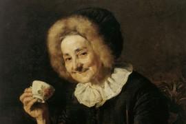 Een taalweetje bij de koffie?