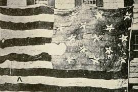 Geboorte van het Amerikaanse volkslied
