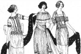 Meer dan 200 jaar vrouwentijdschriften