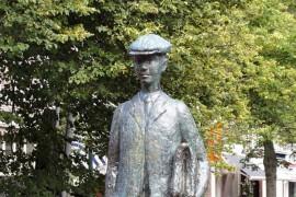 115 jaar Vestdijk