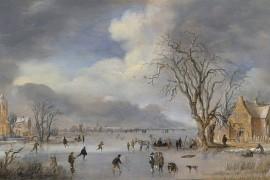 Schaatsen: helemaal niet zo Nederlands