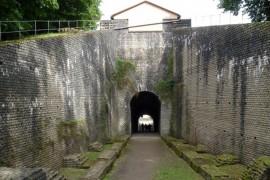 Feit of fictie: Romeinse vomitorium was om in over te geven