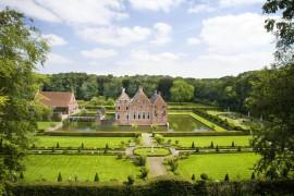 De Menkemaborg: Groninger luxe in de 18e eeuw