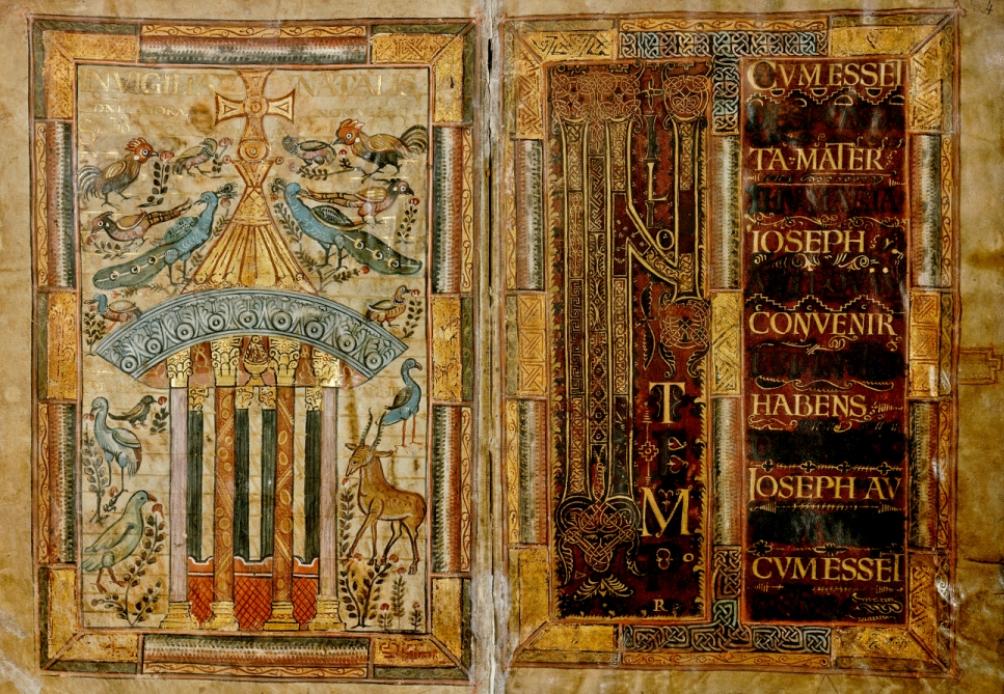14.08.19.Karel de Grote - Godescalc