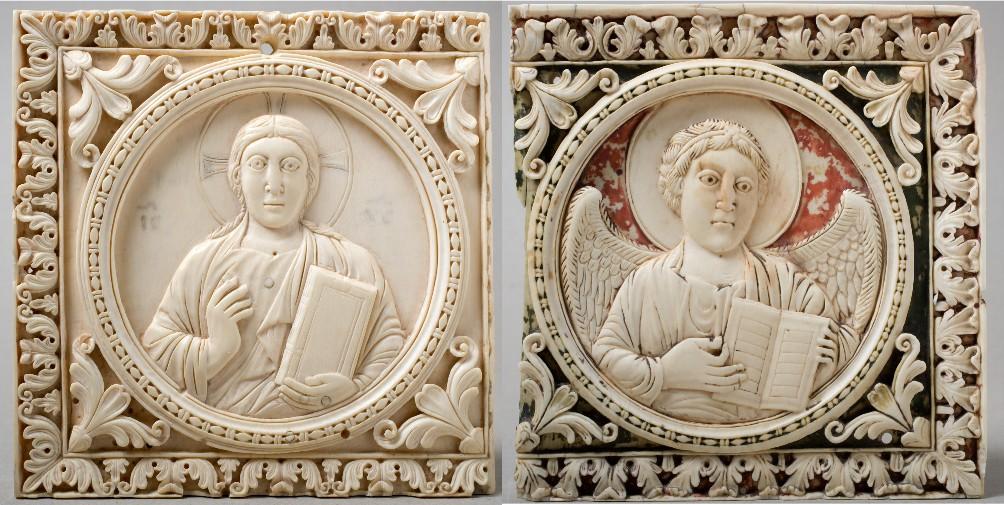 14.08.19.Karel de Grote - reliefs2