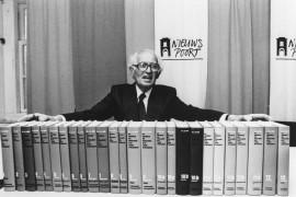 Lou de Jong: het geweten van Nederland