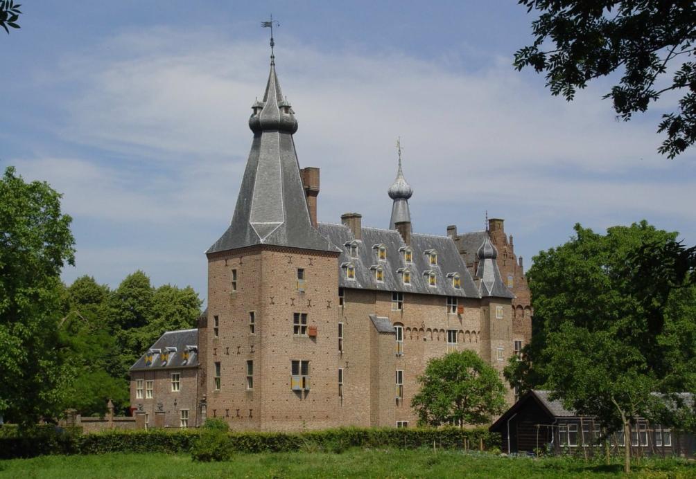 doorwerth kasteel