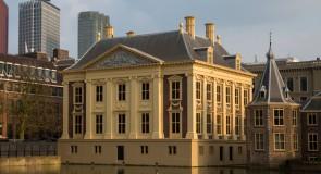 Mauritshuis: heropend door de eeuwen