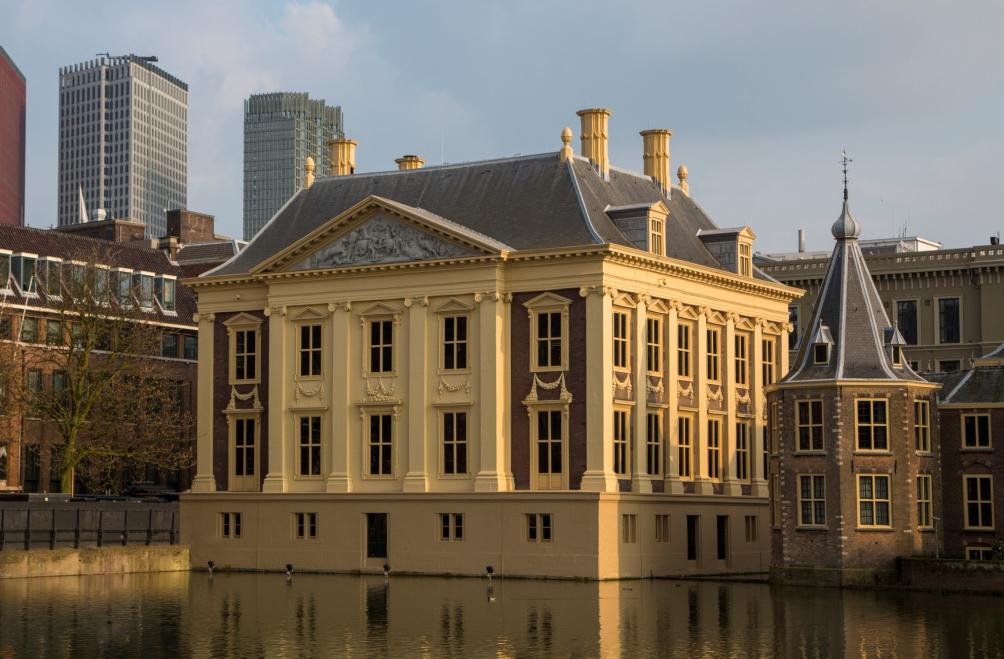 Mauritshuis heropend door de eeuwen geschiedenis beleven for Melchior interieur den haag
