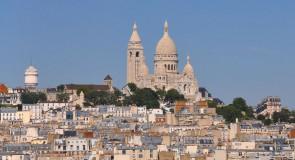 Montmartre: al 2000 jaar de top van Parijs