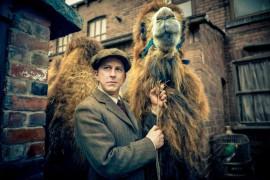 Film & TV Update: Geschiedenis volgens de BBC