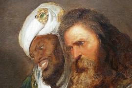 Saladin: een moslim als christelijk rolmodel